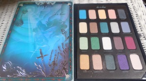 Palette Cover and Palette side by side